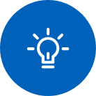 Bulb - Get smart icon