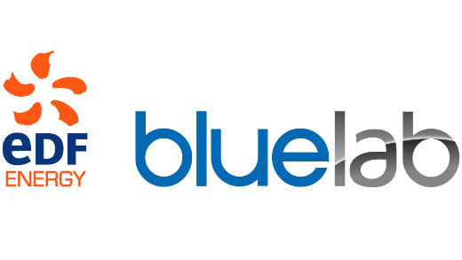 Blue Lab - EDF Energy