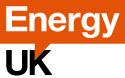 the logo of Energy UK