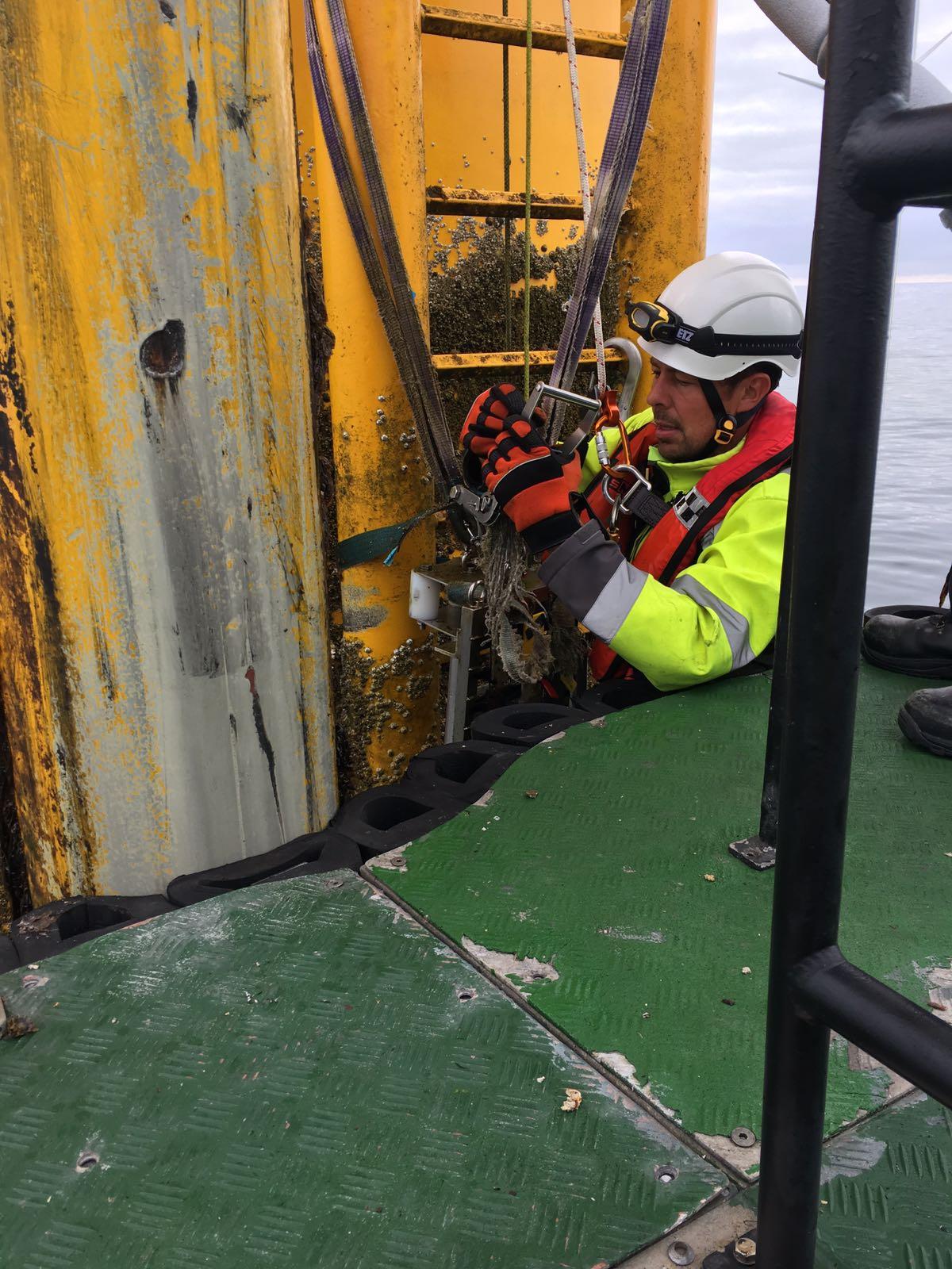 Offshore Wind Operations  U0026 Maintenance