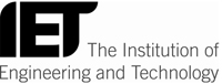 Institute for Engineering & Technology logo