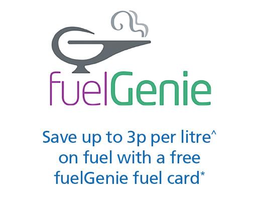 SME BTY Fuel Genie