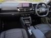 Citroen e-C4 interior