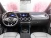 Mercedes EQA interior