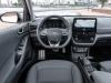 Hyundai IONIQ dashboard interior view