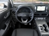 Hyundai Kona Electric dashboard interior view