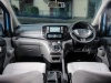 Nissan e-NV200 interior view dashboard seating