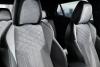 Peugeot e-2008 GT interior material