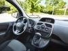 Renault Kangoo ZE interior view dashboard seating