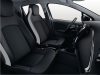 Renault ZOE Dynamique interior view seating dashboard