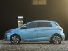 Renault ZOE R135 in Blue side