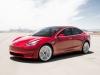 Tesla Model 3 front view
