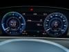 VW e-Golf dashboard display