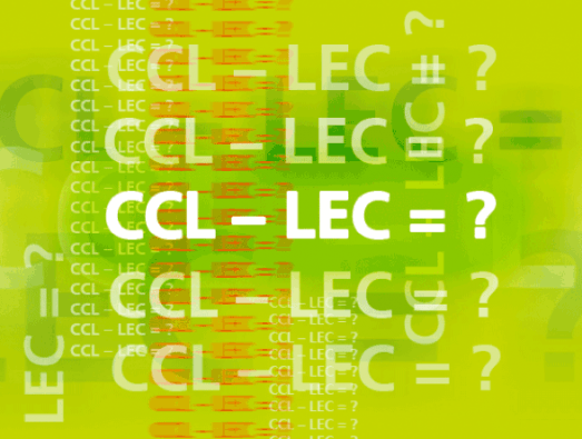 LECs and CCL – what the change means for EDF Energy customers