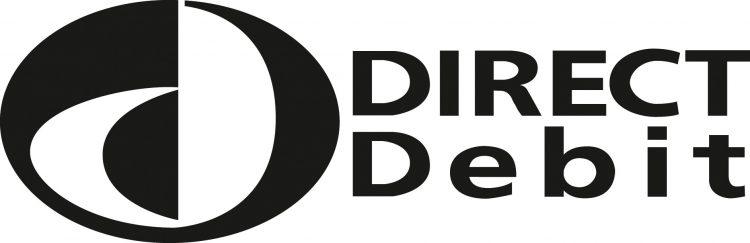 Direct Debit Guarantee logo