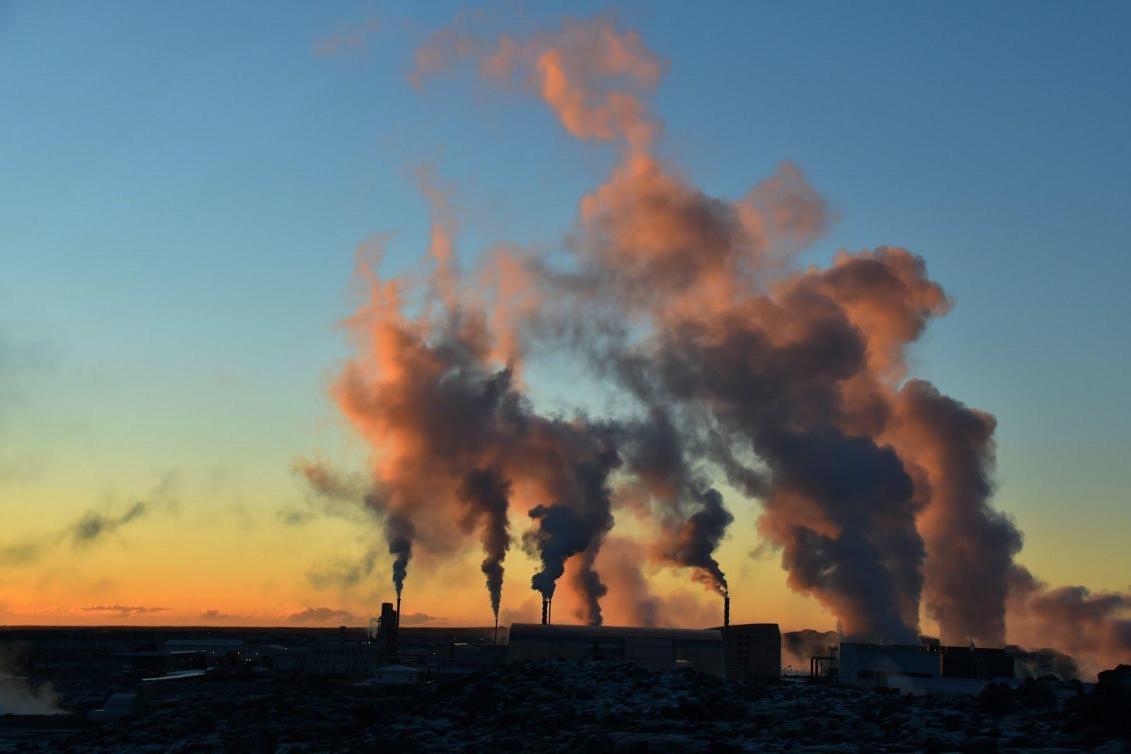 Renewable energy - geothermal energy