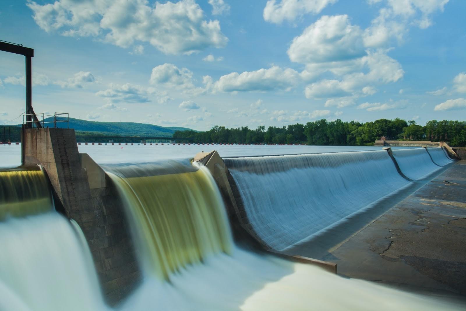 renewable energy - hydro energy