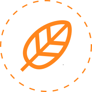 Zero Carbon icon