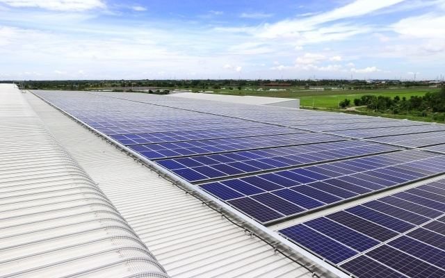 Edfr Signs Deal With Tesco For Supply Of Solar And Wind Power Edf