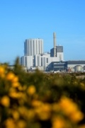 Dungeness B nuclear power station
