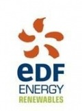 EDF Energy Renewables logo