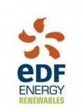 EDF Energy Renewables logo
