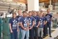 Apprentices from Sizewell B power station will volunteer at this year's carnival