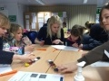 Brownies event at Sizewell B