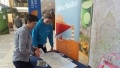 EDF Energy and Sustrans promote better health in Doxford