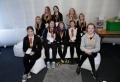 Glenwood High School pupils at the Edinburgh Pretty Curious session