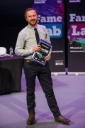 Jon Milton at Lablive