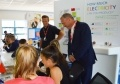 Each year John Mann MP puts together a Summer School for around 50 pupils