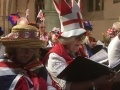 Land of hope and glory! Locals sing out to benefit Dungeness B's charity partner, Breast Cancer Now