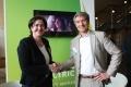 Beatrice Bigois, EDF Energy and Philippe Ringenbach, NEoT Capital