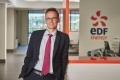 Philippe Commaret - the new Managing Director of EDF Energy Customers