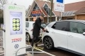 Pod Point secures new finance to further support EV charging points roll-out at supermarkets