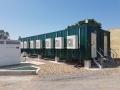 Gresham House Energy Storage Fund new site at Wickham Market.