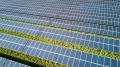 The proposed East Stour Solar Farm is being brought forward by EDF Renewables UK.