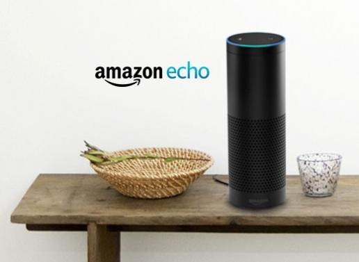 Amazon Echo with Alexa pre-order