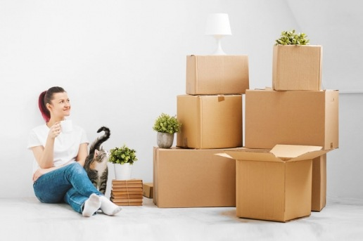 Moving house and your energy supply