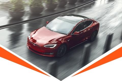 Electric car lease deals