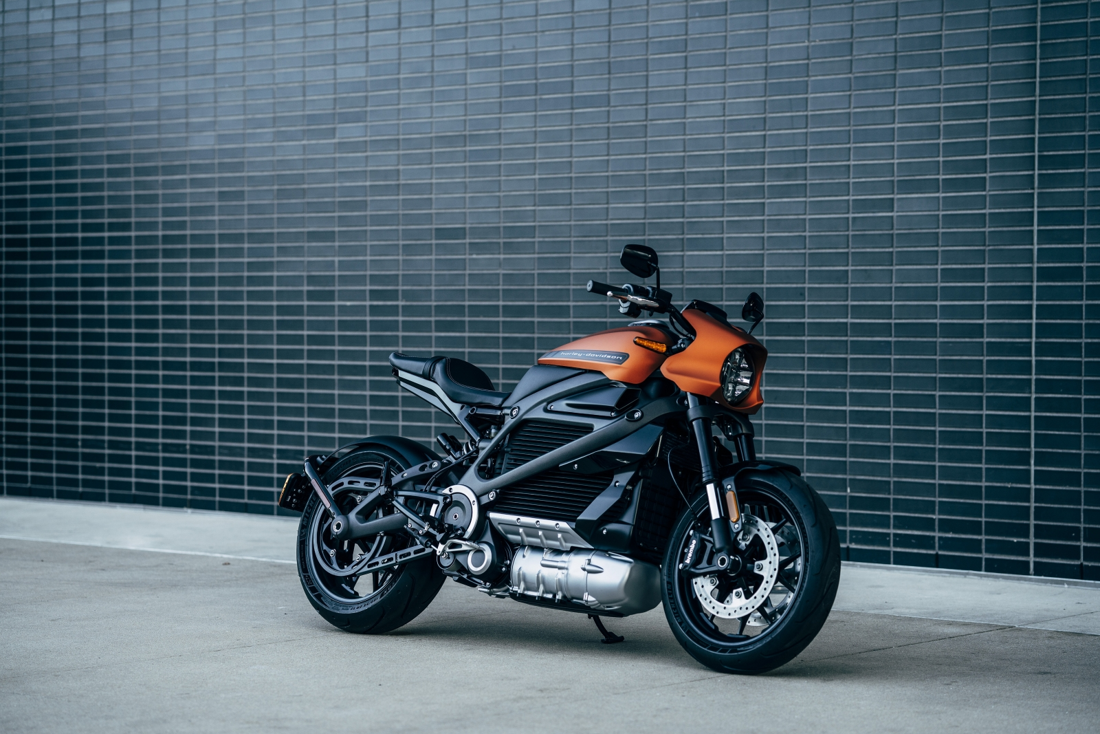 Your guide to electric motorbikes | EDF Energy