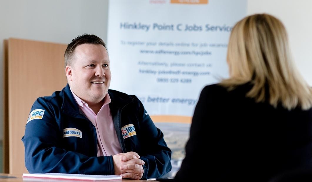 Log On For Hinkley Point C Jobs Edf Energy