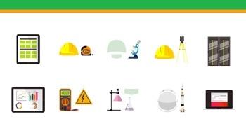 Career quiz - EDF Energy Pretty Curious