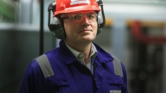 Worker from HInkley Point
