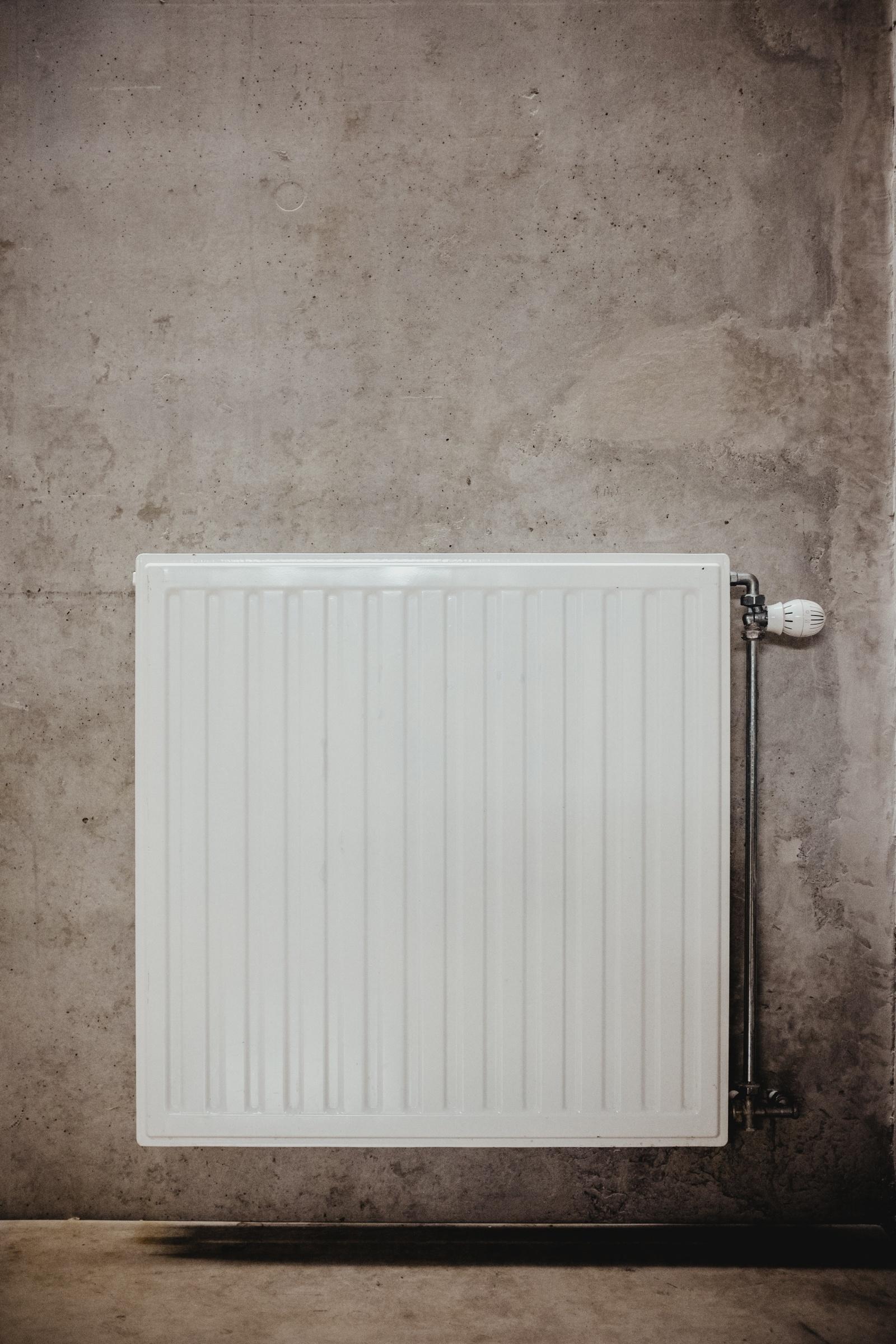 Pipe, tank and radiator insulation