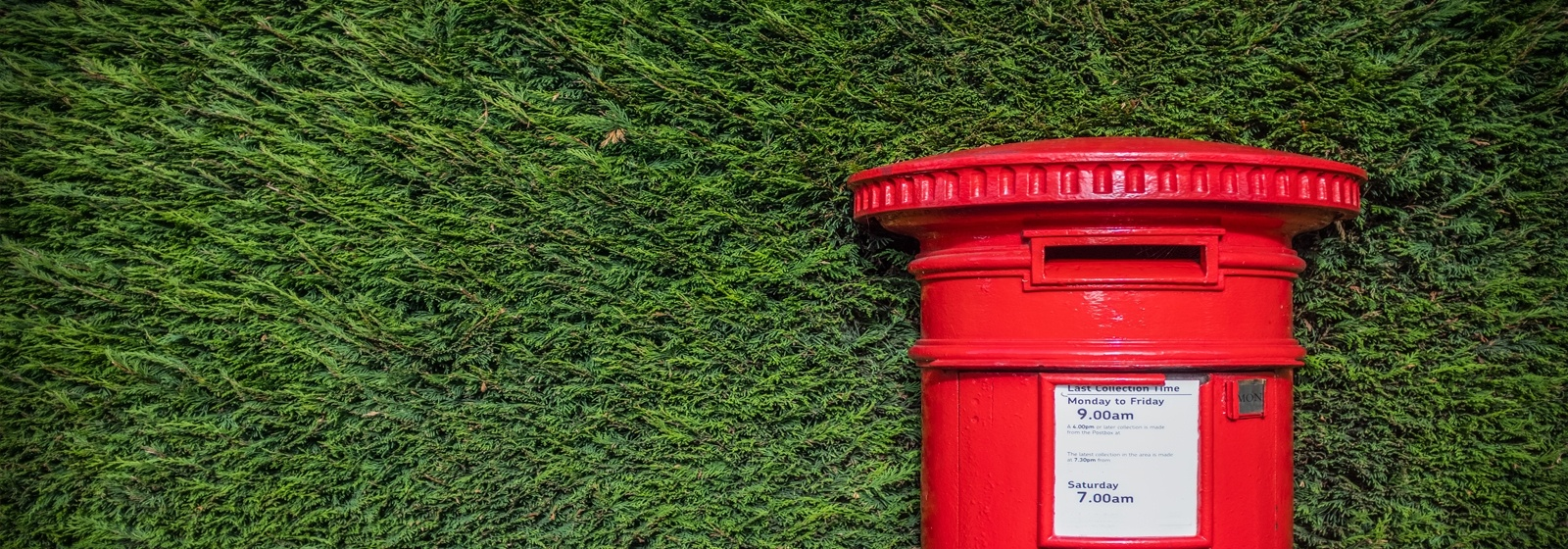 Switch to our exclusive energy tariff for Royal Mail employees