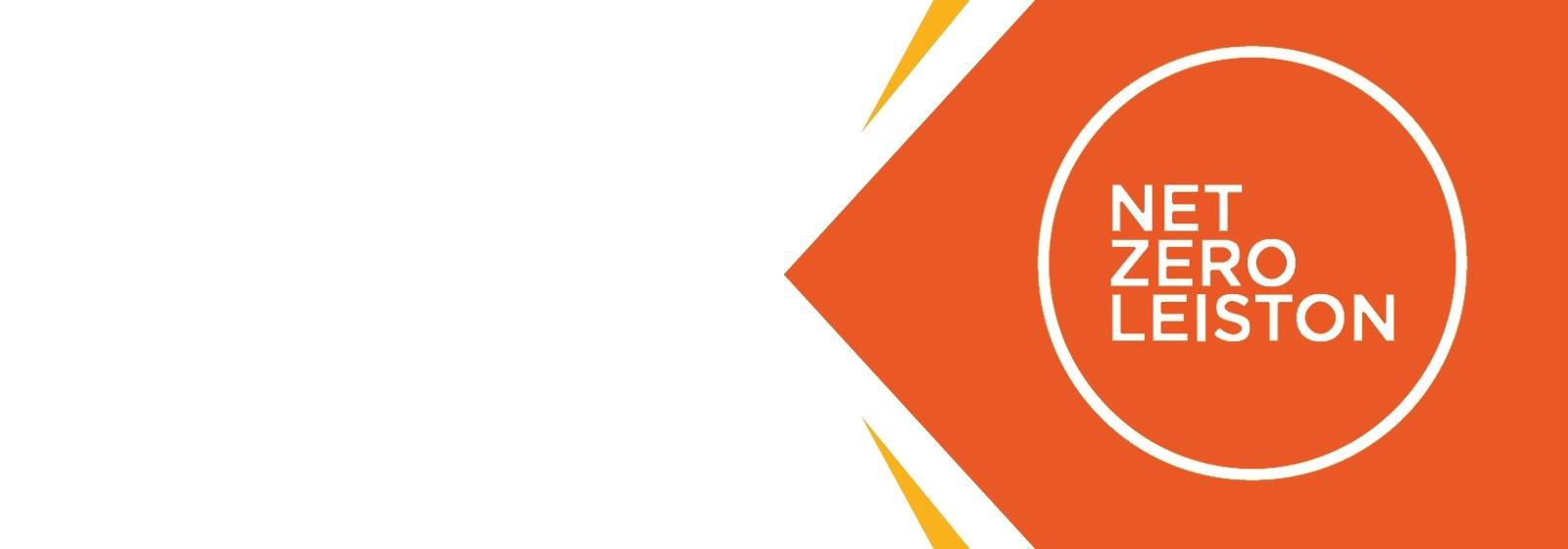 Net Zero Leiston logo