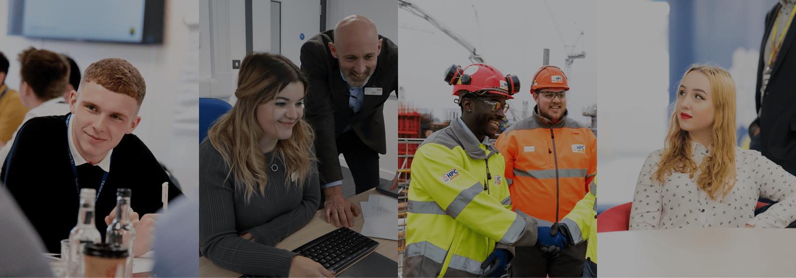 EDF Apprenticeships at Hinkley Point C