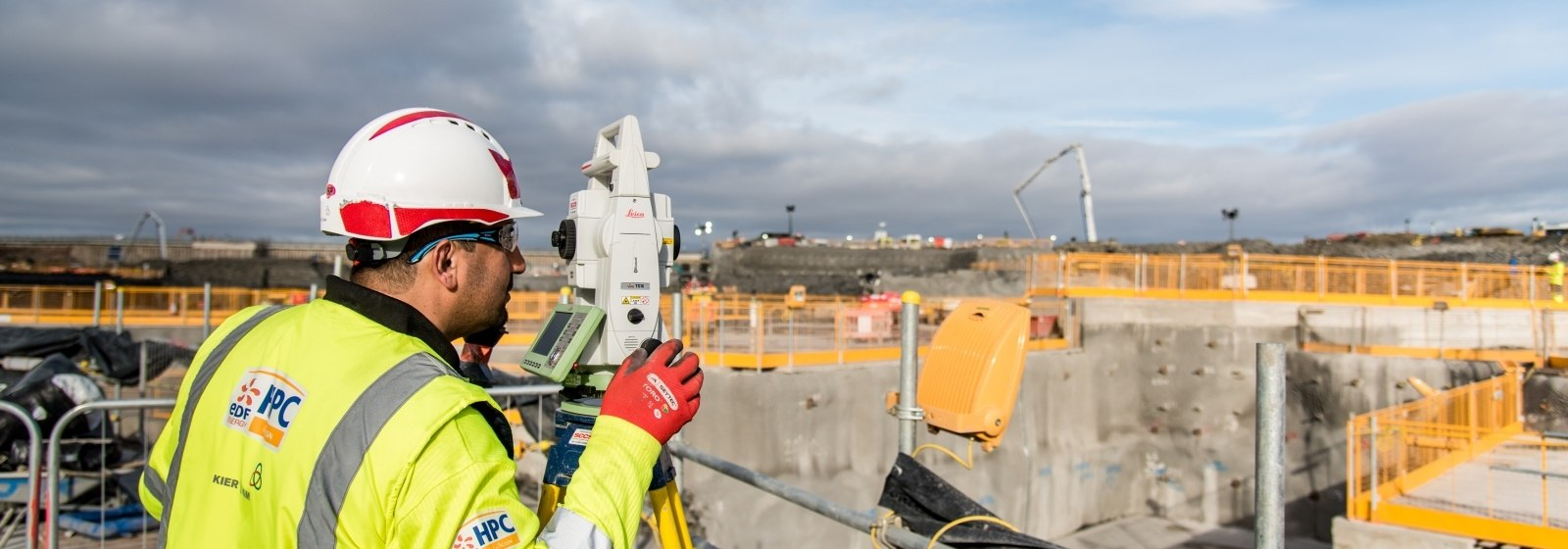 Jobs And Training At Hinkley Point C Edf Energy Registered Electrical Worker Trade